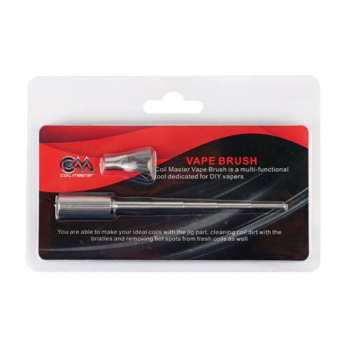 Coil Master - Vape Brush
