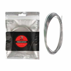 Rhino Ribbon Wire Flachdraht A1 0,2*0,8 / 30FT