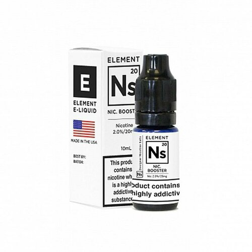 Element - Nikotinsalz Ns20 VPG - 20mg