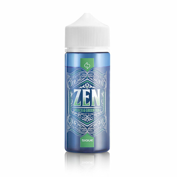 Sique Berlin Shake & Vape 100ml