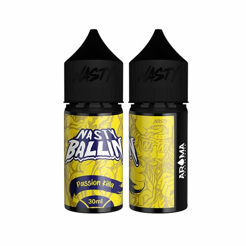 Nasty Juice - Nasty Ballin Aroma 30 ml Passion Killa