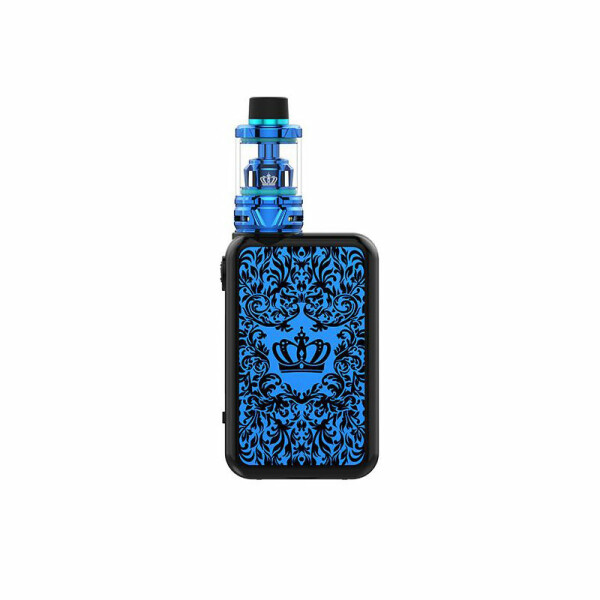 Uwell Crown 4 Starter Kit Blau