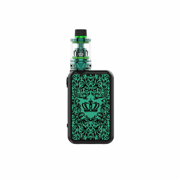 Uwell Crown 4 Starter Kit Grün