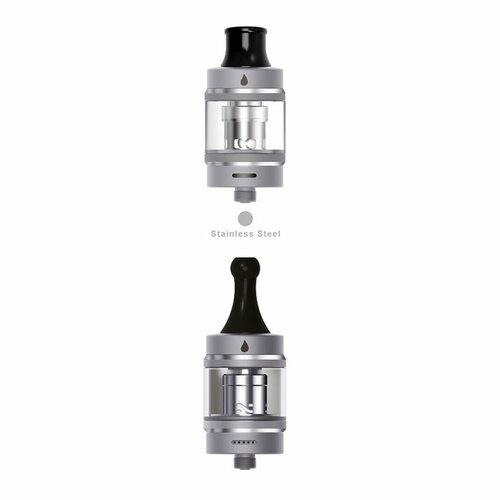 Aspire Tigon Clearomizer silber