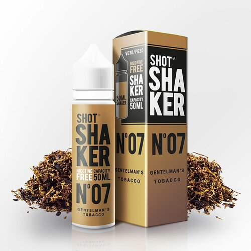 Shot Shaker Shake & Vape 50ml