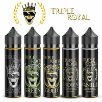 Triple Royal - Longfill Aromen