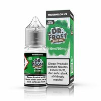 Dr. Frost - Polar Ice Vapes - Watermelon Ice -...