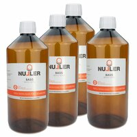 NULLER Basis 0 mg/ml - 1000ml