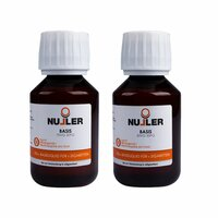 NULLER Basis 0 mg/ml - 100ml