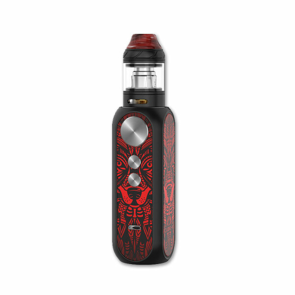 OBS Cube X Kit E-Zigaretten Set Bloody-Mary