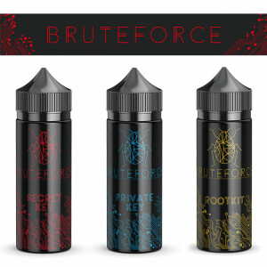 Bruteforce - Longfill Aromen 10ml