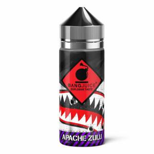 Bang Juice - Division - Longfill Aroma 30ml Apache Zulu
