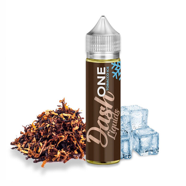 Dash ONE - Longfill Aroma 15ml