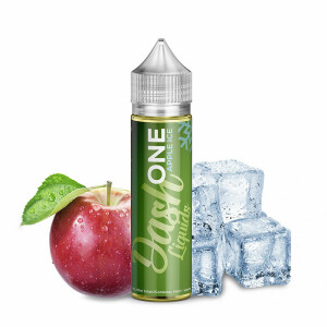 Dash ONE - Longfill Aroma 15ml Apple Ice