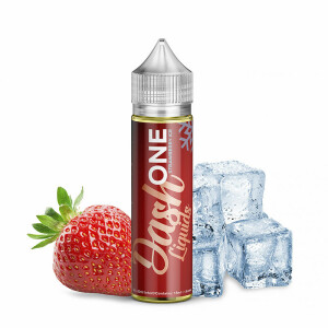 Dash ONE - Longfill Aroma 15ml Strawberry Ice