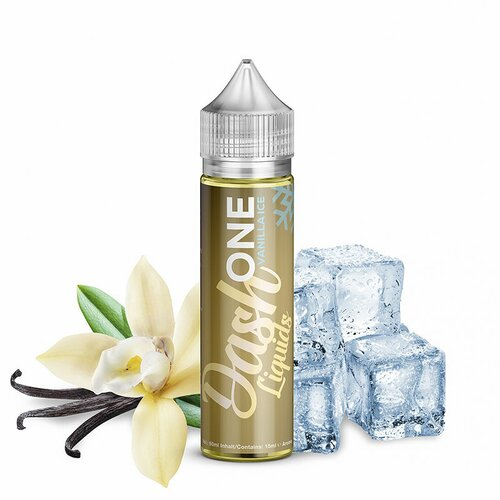 Dash ONE - Longfill Aroma 15ml Vanilla Ice