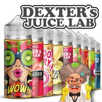 Dexters Juice Lab Shake & Vape Liquid 100ml