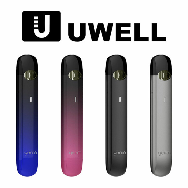 Uwell Yearn POD E-Zigaretten Set
