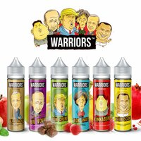 Pro Vape Warriors - Longfill Aroma 20ml