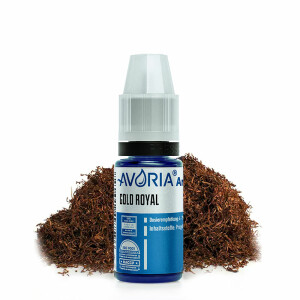 Avoria Aroma 12ml - Gold Royal