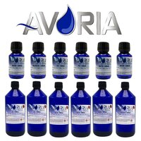 Avoria Base 0mg/ml