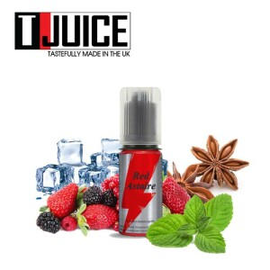 T-Juice - Red Astaire Liquid