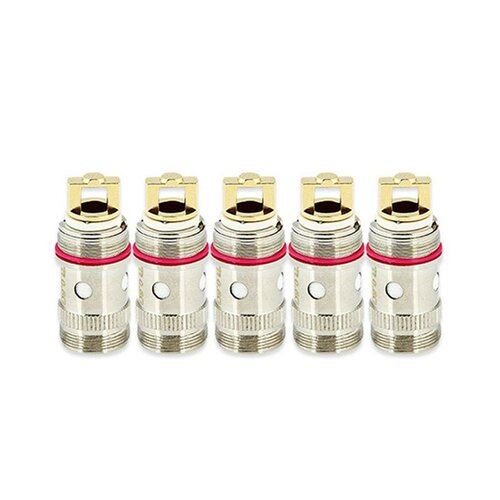 Eleaf EC TC-Ti Atomizer Head - 5pcs