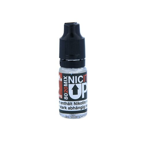 Vampire Vape 10ml Shot 80VG/20PG 18mg/ml